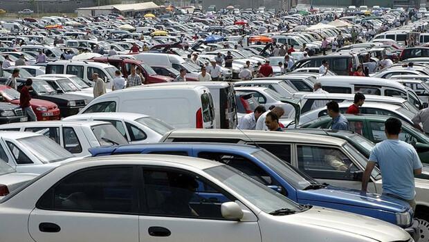 İkinci el otomobilde satışlar da fiyatlar da arttı