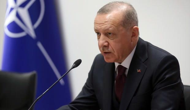 İngiliz gazetesi manşetten verdi: Erdoğan görüşmeyi aniden terk etti