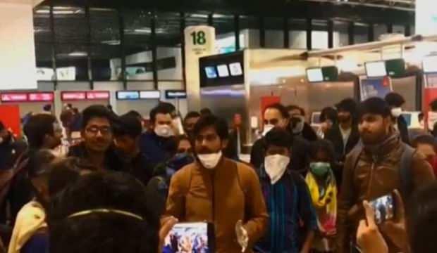 İtalya'da 70 Hindistanlı öğrenci mahsur kaldı