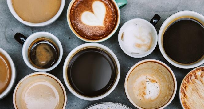 Kahve tüketimi gebelikte düşüğü tetikliyor