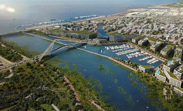 Ulaştırma Bakanlığı'ndan 'Kanal İstanbul' açıklaması