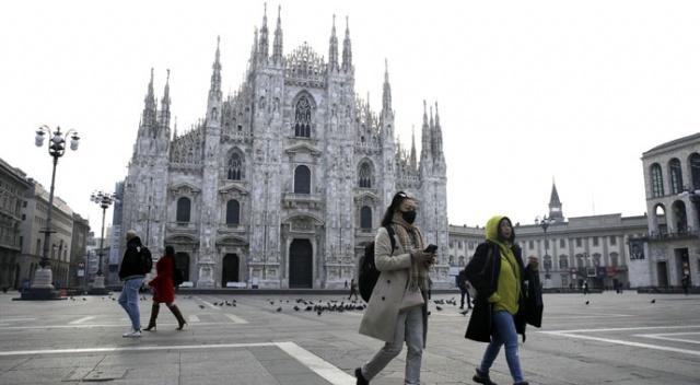 İtalya'da 14 kent karantinaya alındı
