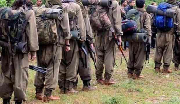 Karayılan ve Bayık'ın korumalığını yapan 2 terörist yakalandı