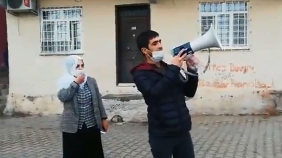 HDP'den koronavirüs fırsatçılığı! Devlete düşman arıyorlar…
