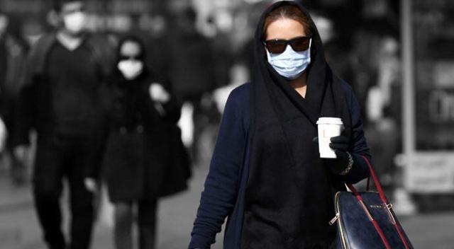 İran'da koronavirüs nedeniyle ölenlerin sayısı 145'e yükseldi