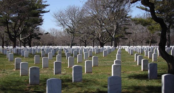 """ABD'de dehşete düşüren Kovid-19 tahmini! """"4 ayda 81 bin kişi ölecek"""""""