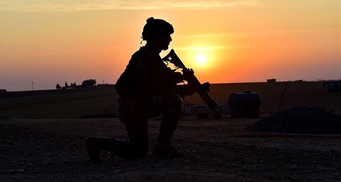 MSB açıkladı! 184 rejim askeri de etkisiz hale getirilmiştir