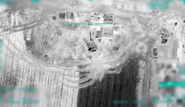 MSB açıkladı: Çok sayıda rejim askeri öldürüldü