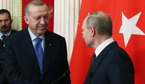 Rusya ile Türkiye arasındaki anlaşmada dikkat çeken madde: 2 milyon Suriyeli dönecek!