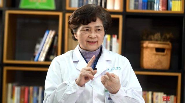 Çinli profesör: Türk halkı 3 hafta evden çıkmasın