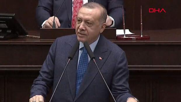 Son dakika haberler… Cumhurbaşkanı Erdoğan'dan 'Corona Virüsü' açıklaması