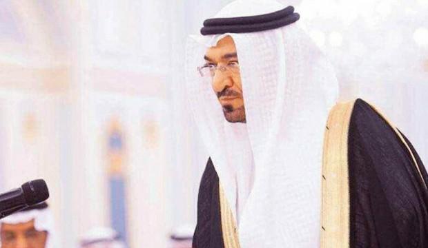 Suudi Arabistan'da korku rejiminden kaçış