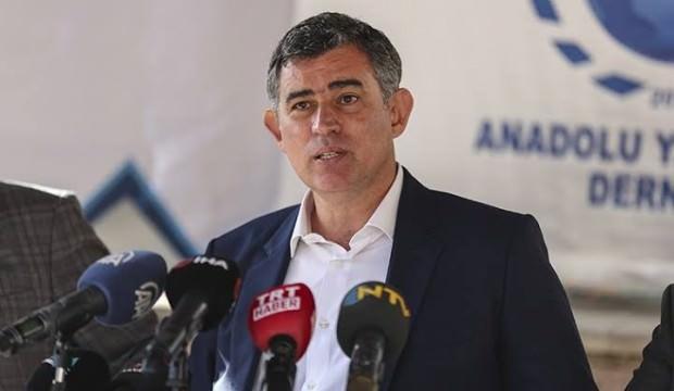 TBB Başkanı Feyzioğlu: Yunanistan'ı AİHM'e taşıyoruz