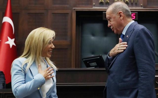İYİ Parti'den ayrılan milletvekili Tuba Çokal Vural AK Parti'ye geçti