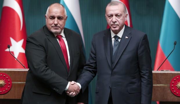 Türkiye'den Bulgaristan'a dikkat çeken koronavirüs desteği