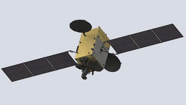 Türkiye'nin ilk yerli ve milli uydusu Türksat 6A'da yeni aşamaya geçiliyor