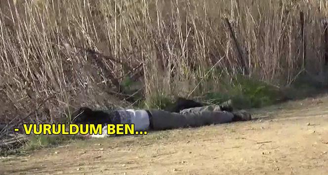 Yunan askerlerinin açtığı ateşte 2 basın mensubu yaralandı