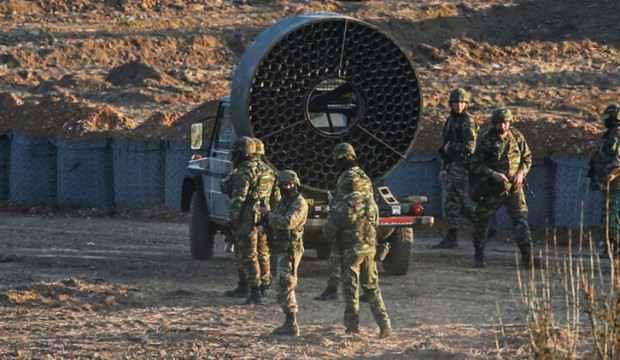 Yunanistan'ın Türkiye sınırındaki taktiği ters tepti