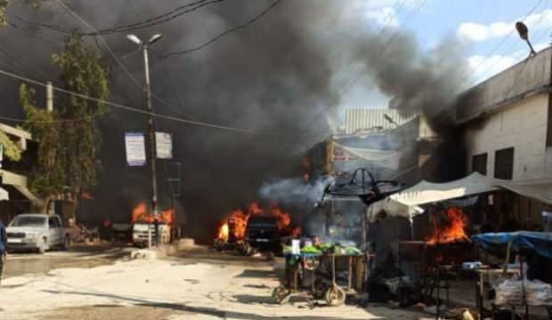 44 sivilin yaşamını yitirdiği katliamın failleri yakalandı