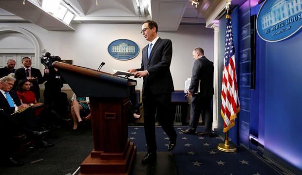 ABD, Kovid-19 nedeniyle ölen kişilere giden yardımları geri istiyor