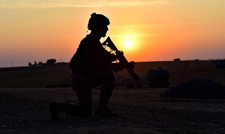 Teröre ağır darbe! 20 PKK/YPG'li terörist etkisiz hale getirildi