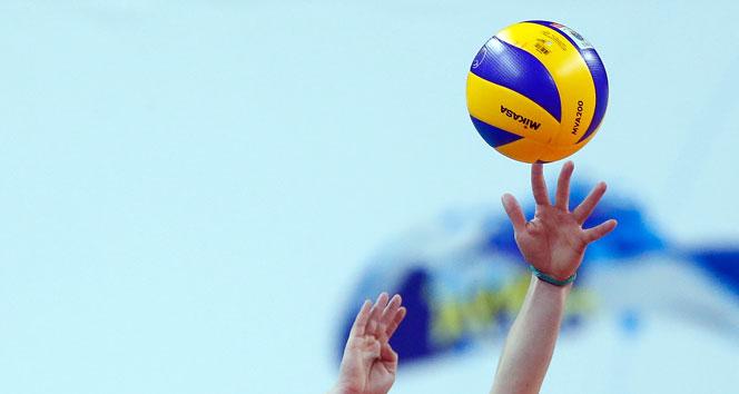 Avrupa Voleybol müsabakaları iptal edildi