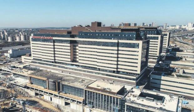 Başakşehir Şehir Hastanesi ile ilgili gerçek ortaya çıktı! Üç kez yaktılar
