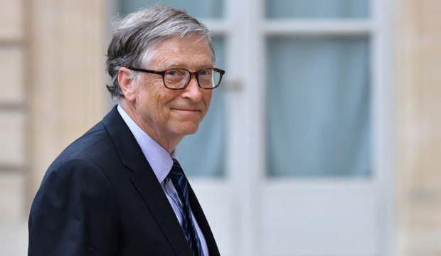 Bill Gates: En büyük kabusum gerçek oldu