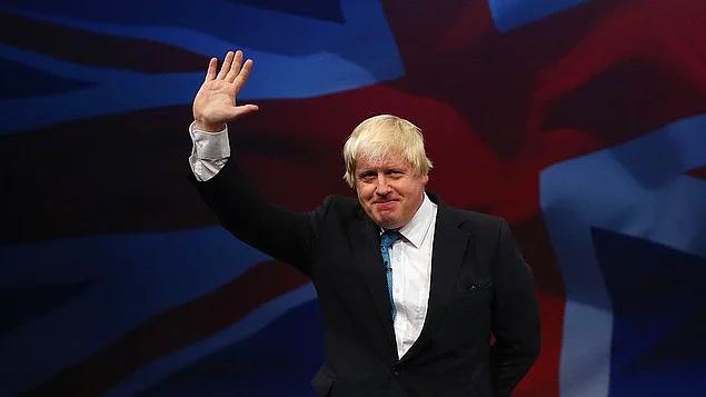 İngiltere'den flaş 'Boris Johnson' açıklaması