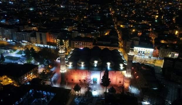 Bursa'da 1 mahalle daha karantinaya alındı