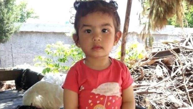 Çok acı olay! 3 yaşındaki Kader öldü…