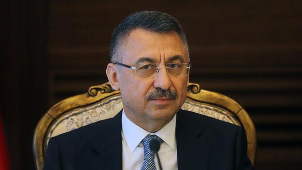 Cumhurbaşkanı Yardımcısı Fuat Oktay'dan ramazan mesajı