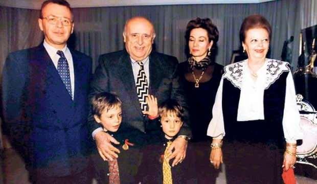 Demirel'in manevi oğlu Koronavirüsten öldü