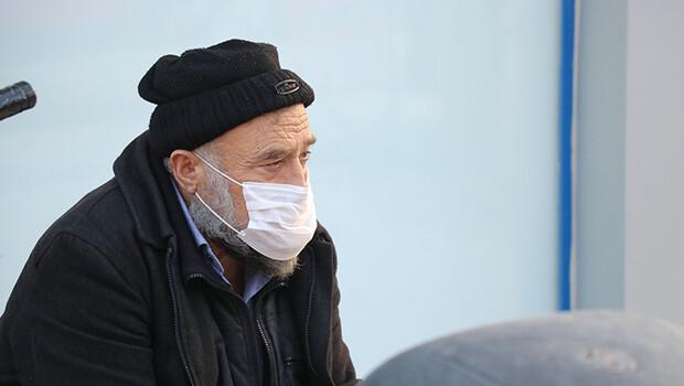 Denizli'de vahşet! Apartmandan duman yükselince ortaya çıktı