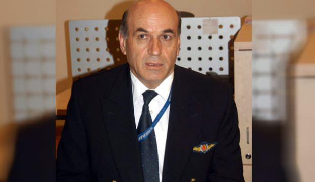 Emekli pilot Altınbulak koronavirüs nedeniyle hayatını kaybetti