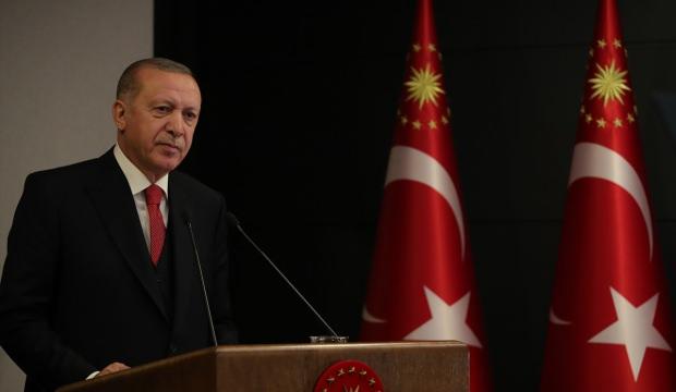 Erdoğan, CHP'li belediyelerin 'Zekat' ve 'Hastane' skandalını eleştirdi