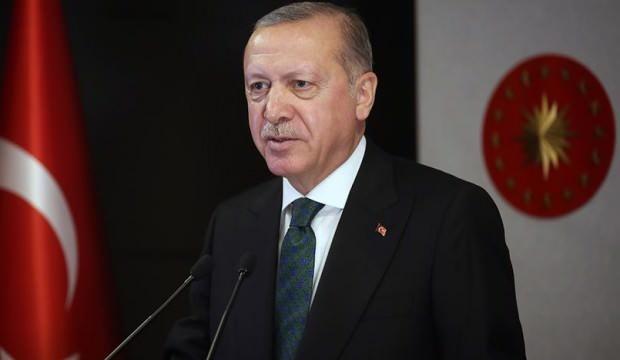 Erdoğan'dan Kut'ül Amare Zaferi mesajı