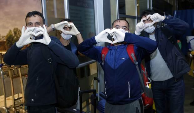 Etiyopya'daki 260 vatandaş Türkiye'ye dönüyor