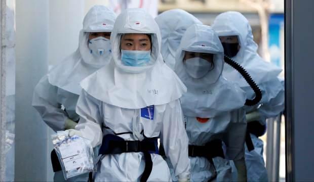Güney Kore koronavirüsü sıfırladı