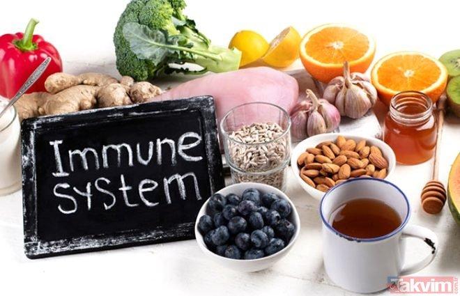 Corona virüse karşı küçük ama etkili çözüm! Günde sadece 2 tane yemeniz bile yeter….