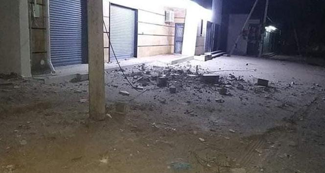 Hafter güçleri sahur vakti sivilleri vurdu: 1 ölü