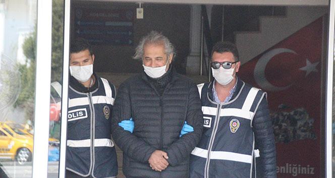 Hakan Aygün, teknesinde gözaltına alındı