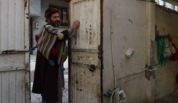 Hayırseverlerin iyilik elçisi 'Ramazan Amca'
