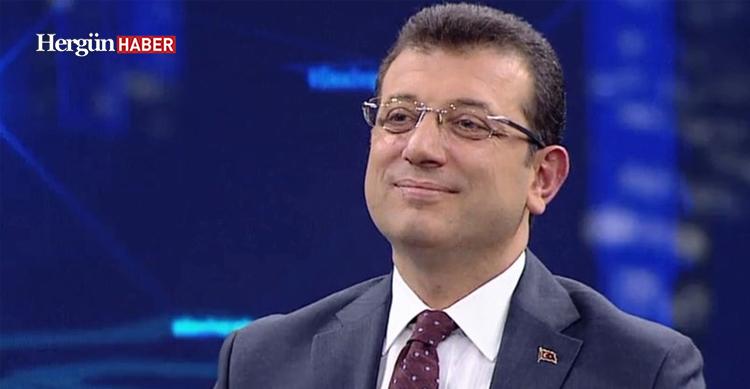 Ekrem İmamoğlu'nu tehdit eden kişi CHP'li çıktı…
