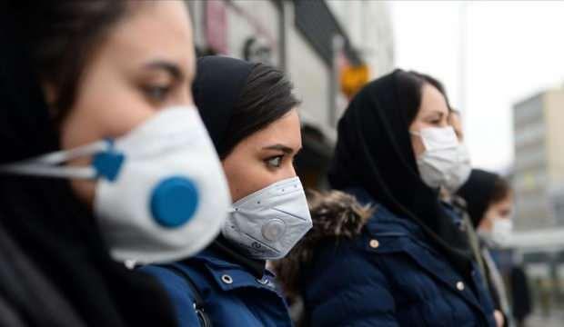 İran'da koronavirüsün son bilançosu açıklandı