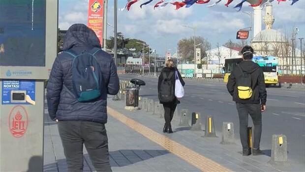 İstanbul ulaşımındaki aksaklığa tepki: Hakkımı helal etmiyorum