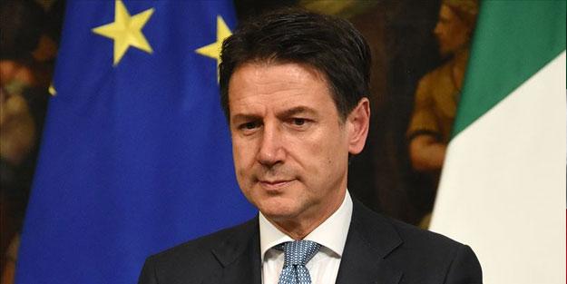 İtalya Başbakanı şokta!