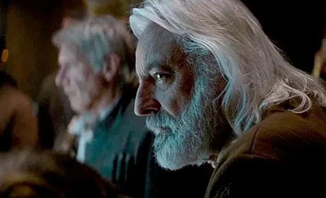 İngiliz sinemacı Andrew Jack koronavirüsten öldü