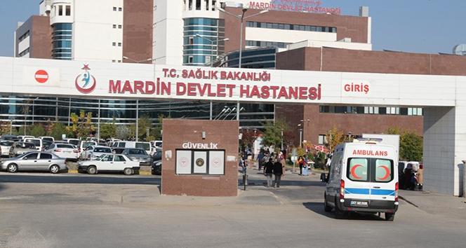 Mardin'de akrabalar arasında kavga: 1 ölü, 1 yaralı