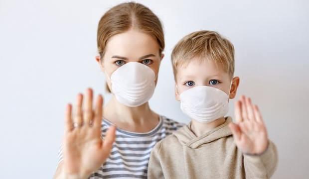 Kawasaki'ye benziyor: Çocuklarda görülen yeni sendromda koronavirüs şüphesi